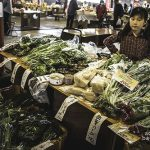Japanse farmers market bezoeken [VIDEO]